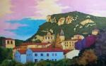 Obras de arte: Europa : España : Castilla_y_León_Burgos : burgos : Oña (Burgos)