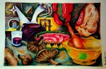 Obras de arte: Europa : España : Andalucía_Granada : Motril : La Matanza