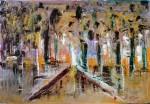 Obras de arte: Europa : España : Valencia : valencia_ciudad : Sinfonía de ocres