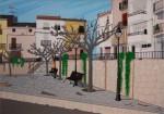 Obras de arte: Europa : España : Catalunya_Tarragona : Reus : La Capella II