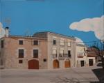 Obras de arte: Europa : España : Catalunya_Tarragona : Reus : Carrer del Omellons