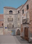 Obras de arte: Europa : España : Catalunya_Tarragona : Reus : Carrer Portal