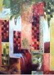 Obras de arte: America : Colombia : Cundinamarca : BOGOTA_D-C- : Naturaleza abstracta