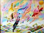 Obras de arte:  : Colombia : Narino :  : desplasamiento