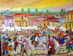 Obras de arte:  : Colombia : Narino :  : bisentenario