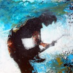 Obras de arte: Europa : España : Murcia : Torre_Pacheco : WATER MUSIC