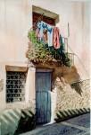 Obras de arte: Europa : España : Murcia : Lorca : ROPA AL SOL