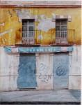 Obras de arte: Europa : España : Murcia : Lorca : CARNICERÍA