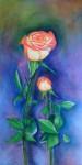 Obras de arte: America : Colombia : Distrito_Capital_de-Bogota : Bogota : Rosas