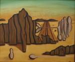 Obras de arte: Europa : España : Islas_Baleares : palma_de_mallorca : Las almas de Ibiza.