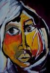 Obras de arte: America : Chile : Antofagasta : antofa : germinal