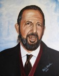 Obras de arte: America : Rep_Dominicana : Santiago : rep._imperial : JUAN LUIS GUERRA