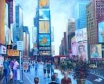 Obras de arte: America : Argentina : Buenos_Aires : ADROGUE : Broadway ll