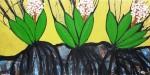 Obras de arte:  : Venezuela : Miranda : Caracas_ciudad : Flores del Alma Karibe