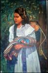 Obras de arte:  : México : Jalisco : Puerto_Vallarta : Aguadora