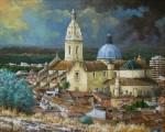 Obras de arte: Europa : España : Valencia : Xativa : LA SEU - XATIVA