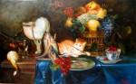 Obras de arte: America : Cuba : La_Habana : Vedado : S/T