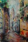 Obras de arte: Europa : España : Andalucía_Málaga : Torre_del_Mar : calle san agustin