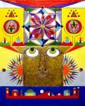 Obras de arte: America : Argentina : Buenos_Aires : Capital_Federal : Elohim