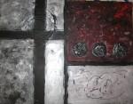 Obras de arte: Europa : España : Murcia : Torre_Pacheco : CRUZ REDONDA
