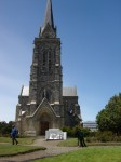 Obras de arte: America : Chile : Bio-Bio : concepcion_chile : catedral bariloche