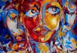 Obras de arte: America : Chile : Antofagasta : antofa : distal
