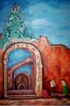 Obras de arte: America : Panamá : Panama-region : Panamá_centro : Virgen de la Esperanza