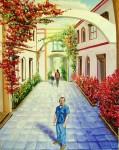 Obras de arte: America : Rep_Dominicana : Santiago : monumental : TOMAS LOPEZ