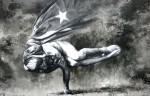 Obras de arte: America : México : Jalisco : zapopan : ABANDERADO DE LA ESTRELLA SOLITARIA
