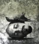 Obras de arte: America : México : Jalisco : zapopan : MUERTE DE UNA IDENTIDAD