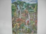 Obras de arte:  : Estados_Unidos : Florida : orlando : PAISAJE CUBANO