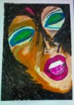 Obras de arte: America : Argentina : Buenos_Aires : San_Isidro : New Face V