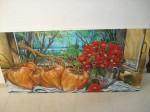 Obras de arte:  : Estados_Unidos : Florida : orlando : CHONTADUROS Y FLORES