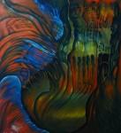Obras de arte: America : México : Oaxaca : juchitan_de_zaragoza : PESCADOR DE ALMAS