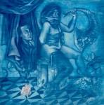 Obras de arte: America : Estados_Unidos : Florida : miami : Cantos de sirena