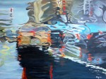 Obras de arte: America : Argentina : Buenos_Aires : ADROGUE : Distorsion