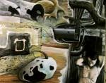 Obras de arte: Europa : Países_Bajos : Noord-Brabant : Eindhoven : Temtation