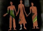 Obras de arte: America : Colombia : Santander_colombia : Bucaramanga : La sagrada familia