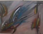 Obras de arte: Europa : España : Castilla_la_Mancha_Ciudad_Real : Ciudad_Real : ALGAS MARINAS
