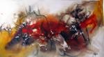 Obras de arte: America : Chile : Region_Metropolitana-Santiago : Las_Condes : estudio de mujer 05