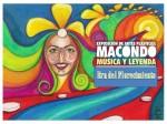 Obras de arte: America : Colombia : Cesar : Valledupar : ERA DEL FLORECIMIENTO