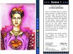 Obras de arte: America : Colombia : Cesar : Valledupar : SU-FRIDA ESPERANZA