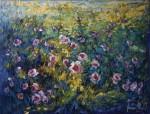 Obras de arte: Europa : España : Valencia : Xativa : Camp de flors