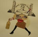 Obras de arte: America : Chile : Region_Metropolitana-Santiago : Santiago_de_Chile : force, vigueur, santé
