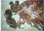 Obras de arte:  : Ecuador : Pichincha : Quito : Y LOS NEGROS QUE....?