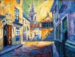 Obras de arte: Europa : España : Valencia : Xativa : La Seu Xàtiva