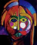 Obras de arte: America : Chile : Antofagasta : antofa : lunes