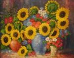 Obras de arte: Europa : Rumania : Brasov : prejmer : DSC03341-p