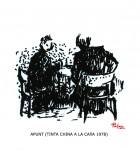 Obras de arte: Europa : España : Catalunya_Tarragona : torredembarra : APUNT