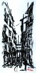 Obras de arte: Europa : España : Catalunya_Tarragona : torredembarra : CARRER